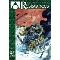 Shaan - Résistances (jdr Halloween Concept en VF) 001