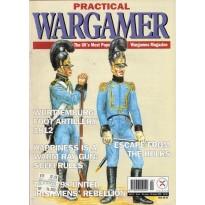 Practical Wargamer N° 12 (magazine de jeux d'histoire avec figurines en VO) 001