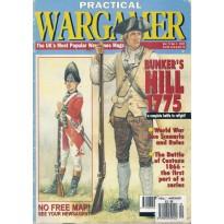 Practical Wargamer N° 11 (magazine de jeux d'histoire avec figurines en VO)