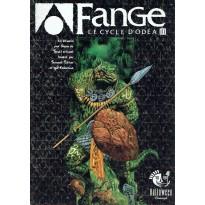 Fange - Le Cycle d'Odea III (jeu de rôle Shaan 1ère édition) 002