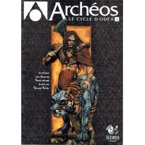Archéos - Le Cycle d'Odea I (jeu de rôle Shaan 1ère édition) 001