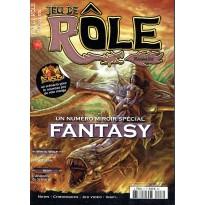 Jeu de Rôle Magazine N° 17 (revue de jeux de rôles) 002