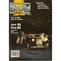 Dragon Radieux N° 22 (revue de jeux de rôle et de plateau) 002