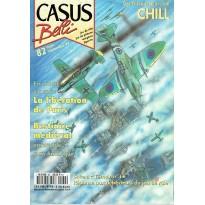 Casus Belli N° 82 (magazine de jeux de rôle) 003