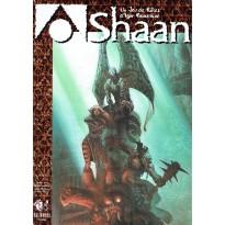 Shaan - Le jeu de rôles (jdr livre de base 1ère édition d'Halloween Concept) 003