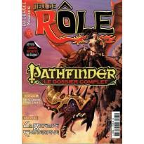 Jeu de Rôle Magazine N° 13 (revue de jeux de rôles) 001
