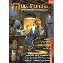 Multimondes N° 6 (la Revue de tous les Imaginaires) 003