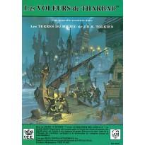 Les Voleurs de Tharbad (jeu de rôle JRTM en VF) 003