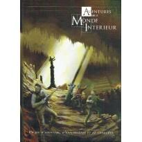 Aventures dans le Monde Intérieur - Le jeu de rôle (livre de base jdr V1 révisée en VF) 002