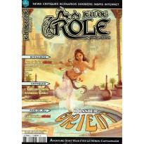 Jeu de Rôle Magazine N° 4 (revue de jeux de rôles) 002