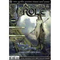 Jeu de Rôle Magazine N° 2 (revue de jeux de rôles) 001