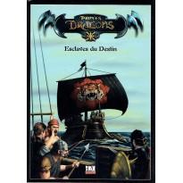 Princes Dragons - Esclaves du Destin (jeu de rôle d20 System d'Oriflam en VF) 002