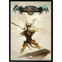 Princes Dragons (jeu de rôle d20 System d'Oriflam en VF)