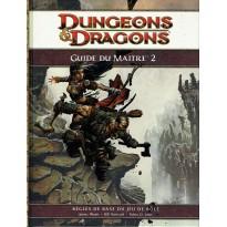 Guide du Maître 2 (jdr Dungeons & Dragons 4) 004