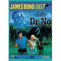 Dr. No (jeu de rôle James Bond 007 jdr en VF)