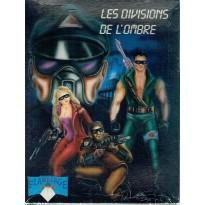 Les Divisions de l'Ombre - Boîte de Base (jeu de rôle en VF) 002