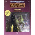 WG9  Gargoyle (AD&D 2ème édition - World of Greyhawk) 002