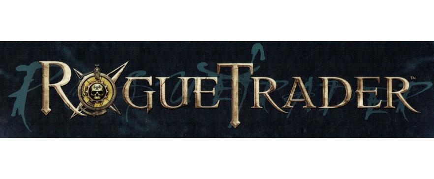 Rogue Trader (Warhammer 40.000)