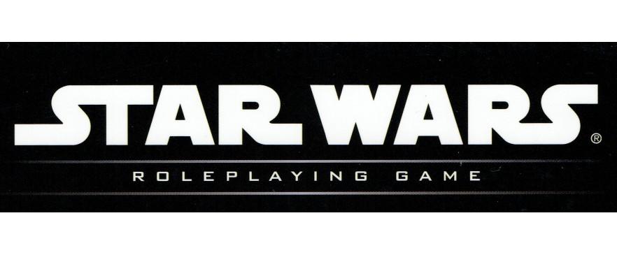 Star Wars (d20 System & Saga)