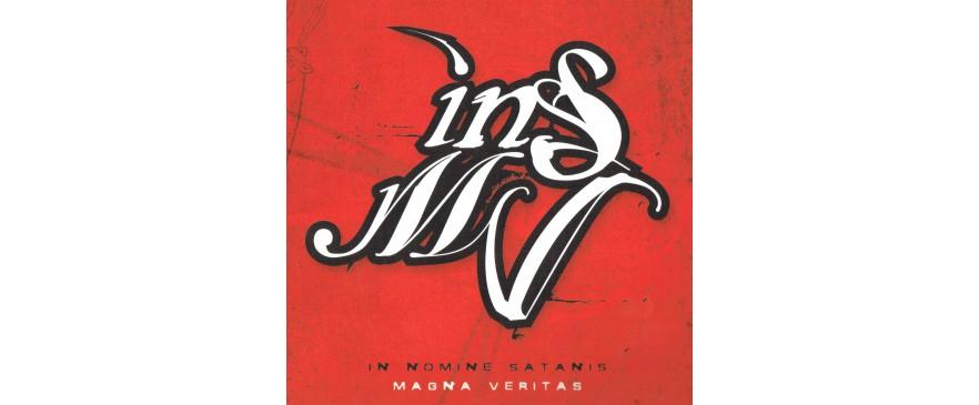 In Nomine Satanis / Magna Veritas (INS/MV)