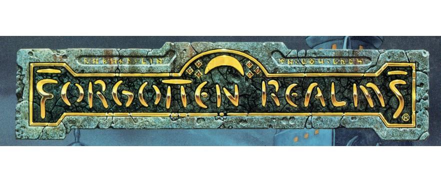 Forgotten Realms - Les Royaumes Oubliés (univers)