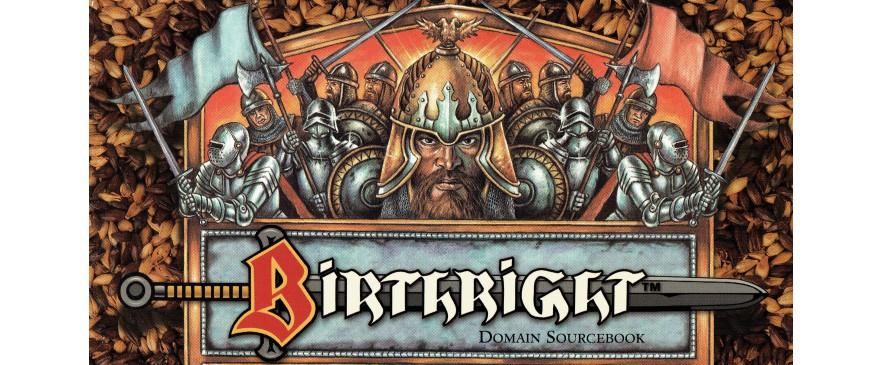 Birthright (univers)