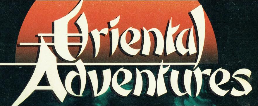 Oriental Adventures (univers)