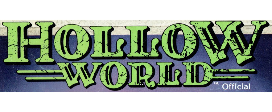 Hollow World (univers)