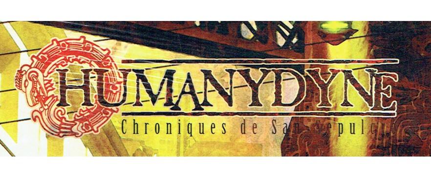 Humanydyne