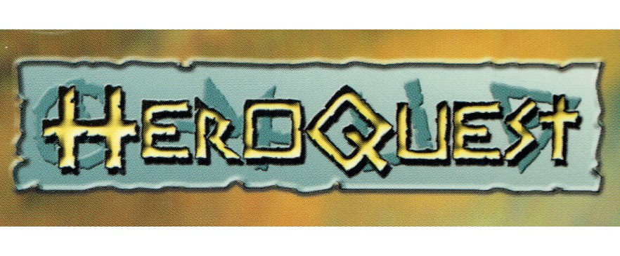 Heroquest - Hero Wars