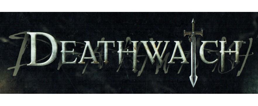 Deathwatch (Warhammer 40.000)