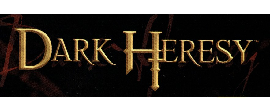 Dark Heresy (Warhammer 40.000)