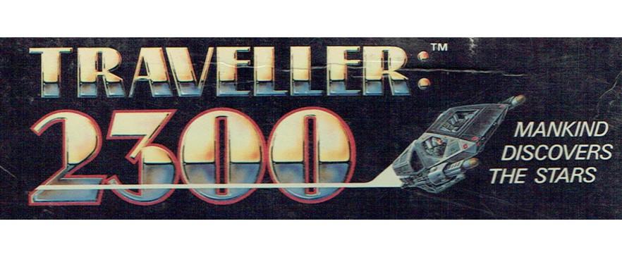 Traveller 2300