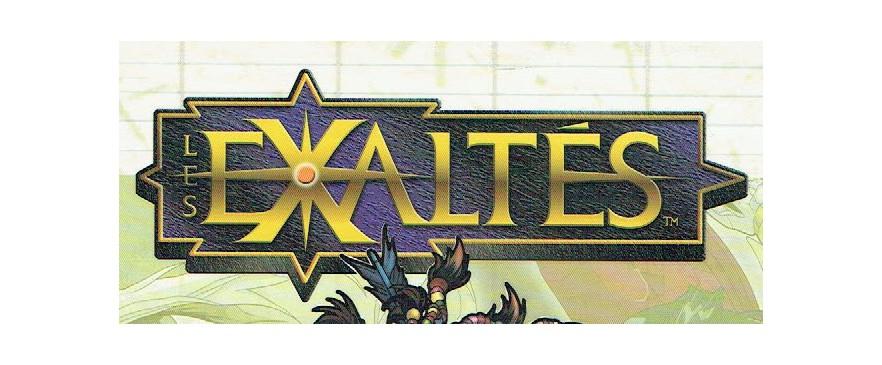 Exalted / Les Exaltés