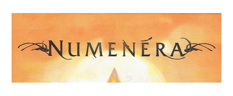 Numenéra