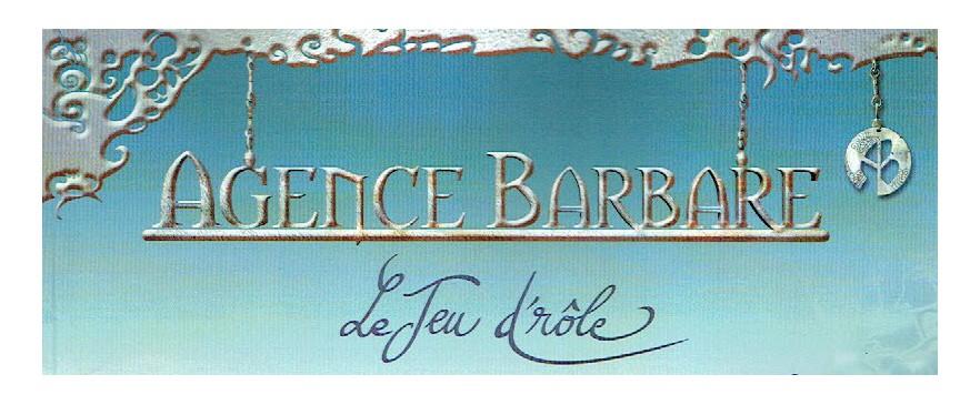 L'Agence Barbare