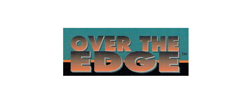 Conspirations / Over the Edge