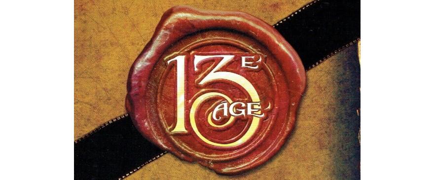 13e Age