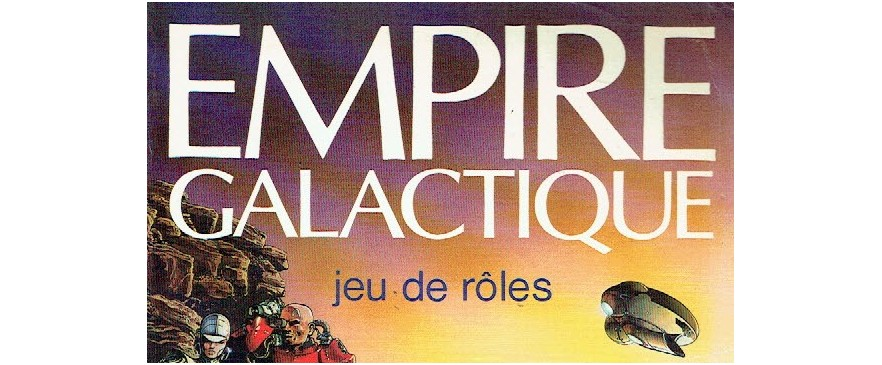 Empire Galactique
