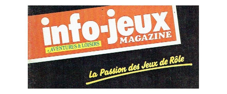 Info-Jeux Magazine