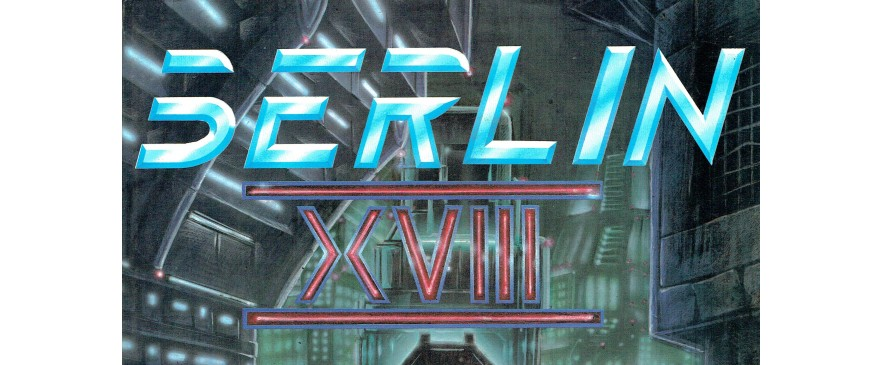Berlin XVIII