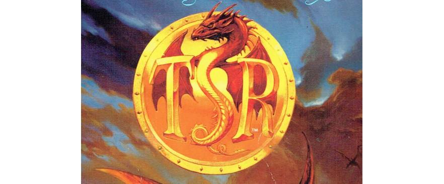 Romans TSR Wizards (Lancedragon, Les Royaumes Oubliés,...)