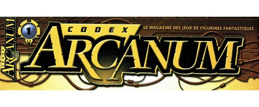 Codex Arcanum