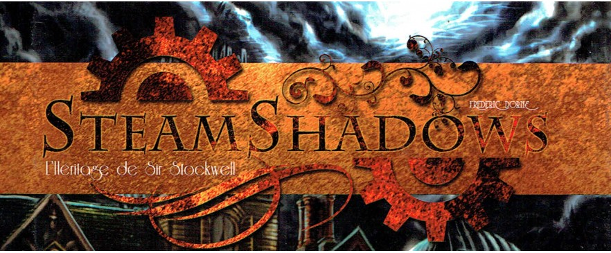 Steamshadows