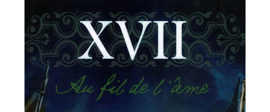XVII - Au fil de l'âme