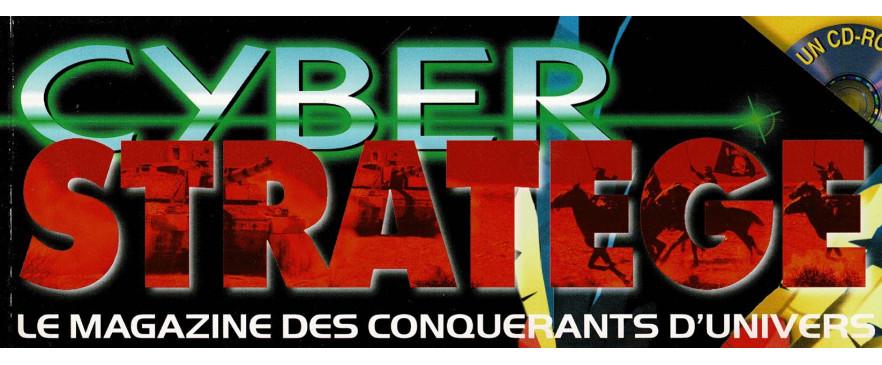 Cyber Stratège