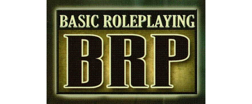 Basic Roleplaying (BRP)