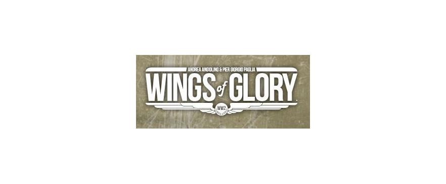 Wings of War - Wings of Glory