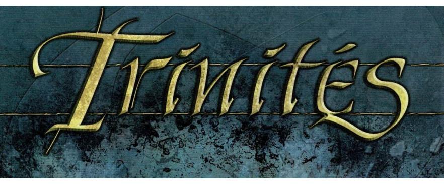 Trinités