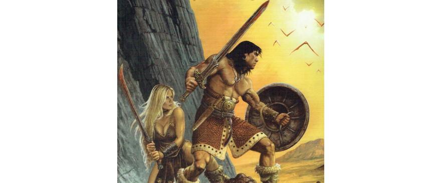 Médiéval Fantastique et Sword & Sorcery